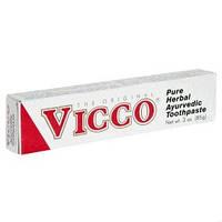 Аюрведическая зубная паста, 200 грм, Vicco, Аюрведа Здесь