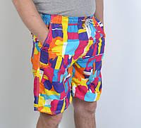 """Мужские летние пляжные шорты """"Майами"""""""