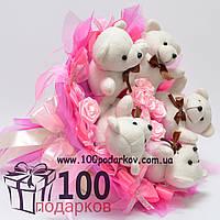 Букет из игрушек №10
