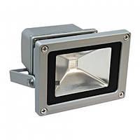 Светодиодный LED прожектор 10Вт IP65 (наружное освещение)