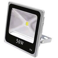 Светодиодный LED прожектор СП 50Вт IP65 (уличное освещение)