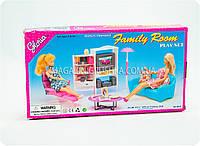 Мебель для кукол «Гостиная» 2014