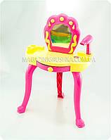 Игровой набор «Туалетный столик детский» 563