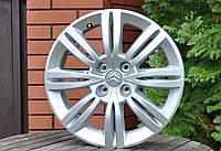Оригинальные диски CITROEN R17 4x108, купить литые диски на CITROEN C3 C4 C5 DS3 DS4, авто диски ПЕЖО СИТРОЕН