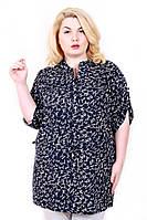 Рубашка женская длинная Шанель (2 цвета)
