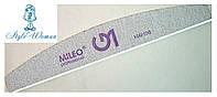 Пилка Mileo Professional 100/100 грит