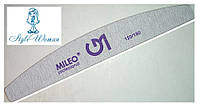 Пилка Mileo Professional 120/180 грит