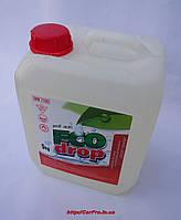 """Очиститель тканевого покрытия химчистка Eco Drop """"Carpet Cleaner"""" 5 kg концентрат."""