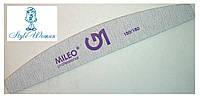 Пилка Mileo Professional милео 150/180 грит