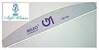 Пилка Mileo Professional милео 180/180 грит