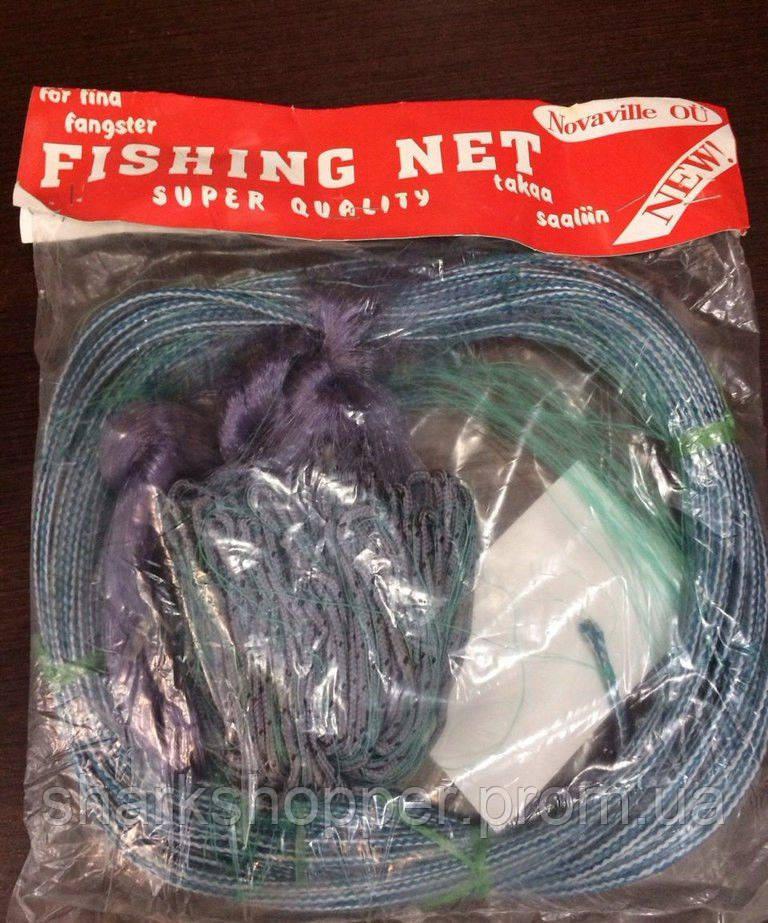 рыболовные сети почтой и цены