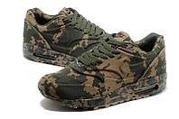 Мужские кроссовки Nike Air Max 87 Сamouflage