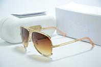 Женские  солнцезащитные очки Chloe Lux
