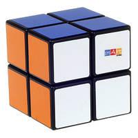 Кубик Рубика 2х2х2 Черный Smart Cube 2х2 Black