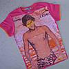 Футболка для мальчика Cegissa, Турция.  Детсике футболки, модные футболки для мальчиков летние