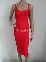 Herve Leger бандажное платье 6 расцветок