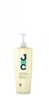 Шампунь для нормальных волос и жирной кожи головы с экстрактом белой крапивы и белой кувшинки NEW, 1000 мл