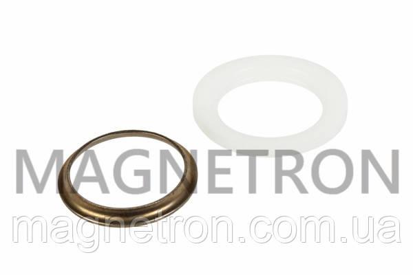 Комплект колец для конической шестерни мясорубки Bosch 601717, фото 2