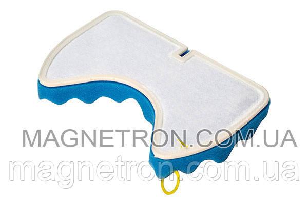 Фильтр поролоновый под колбу для пылесосов Samsung DJ97-01159B, фото 2