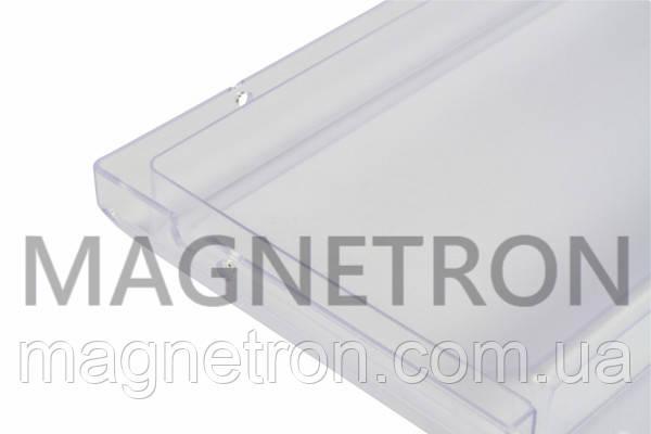 Панель ящика (нижнего) морозильной камеры для холодильников Ariston C00272538, фото 2