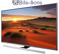 """LED телевизор Samsung UE-55ju7080, 55"""", 16:9, 4k (3840x2160), Smart TV, 3D"""