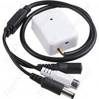Микрофон для IP камеры