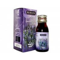 Натуральное масло лаванды Hemani