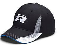 Бейсболка Volkswagen R Collection Baseball Cap Black