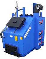 Твердотопливный котел Идмар 150 Квт KW-GSN (c принудительной подачей воздуха и автоматической регулировкой)