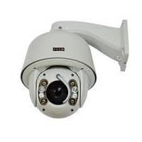 Поворотная уличная IP видеокамера Division DV-2DF1-7284-A