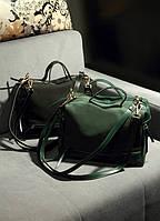 Качественная женская сумка на плечо. Деловой стиль. Модная сумка. Купить в интернет магазине. Код: КД94