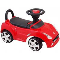 Каталка машинка Alexis-Babymix HZ-603 Red