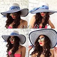 Стильная пляжная шляпа (арт. 146860632)