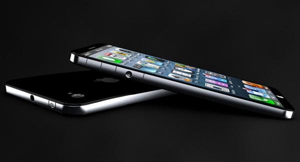 Аналітика: iPhone 5S буде коштувати порядку $ 300 і може не підтримувати Siri