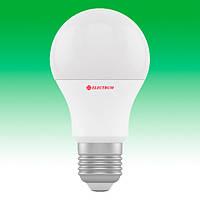 Светодиодная лампа LED 8W 3000K E27 ELECTRUM LS-8 (A-LS-0377)