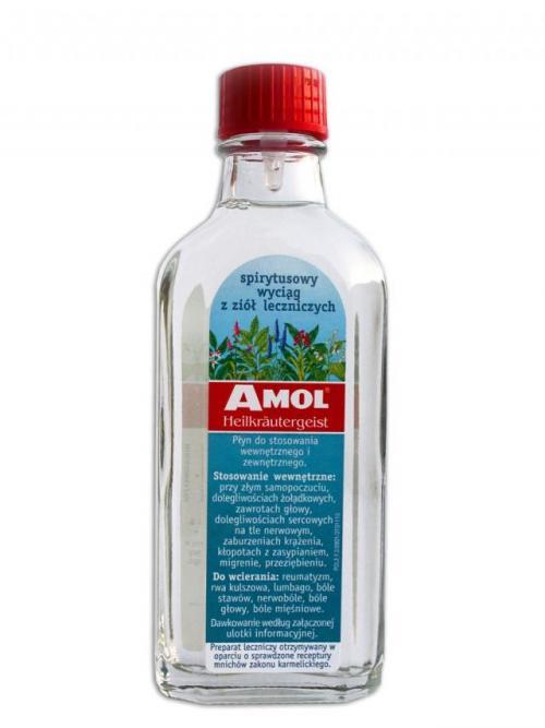 Амол( 250 мл), цена 270 грн., купить в Львове - Prom.ua (ID# 278489277)