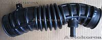 Гофра воздушного фильтра Авео 1.5.патрубок воздушный Авео 96536712 .