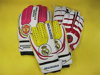 Вратарские перчатки  Soft Ground №9 (Китай)