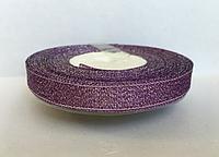 Лента парча 1 см №35