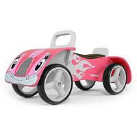 Детская машинка-каталка Milly Mally Junior Pink