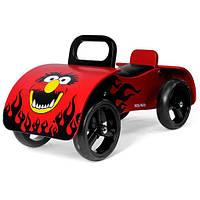 Детская машинка-каталка Milly Mally Junior Red