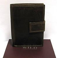 Мужской кошелёк из натуральной кожи Always Wild