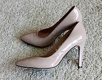 """Туфли женские кожаные классика """"Favor"""""""
