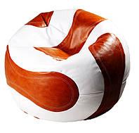 Бескаркасное Кресло мяч волейбол мягкая мебель