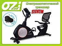 Електромагнетический тренажер Sapphire SG-9000RB SIGNUM