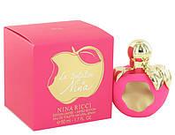 Женская туалетная вода Nina Ricci Les Delices de Nina 50ml