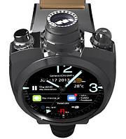 «Розумні» швейцарський годинник Hyetis Crossbow з 41-мегапіксельною камерою