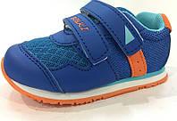Кроссовки легкие для мальчиков Bi-Ki. Размеры: 21-26