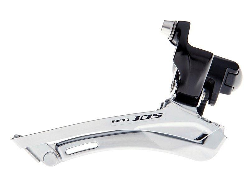 Shimano 105 передний переключатель FD-5700 2- / 10-кратный