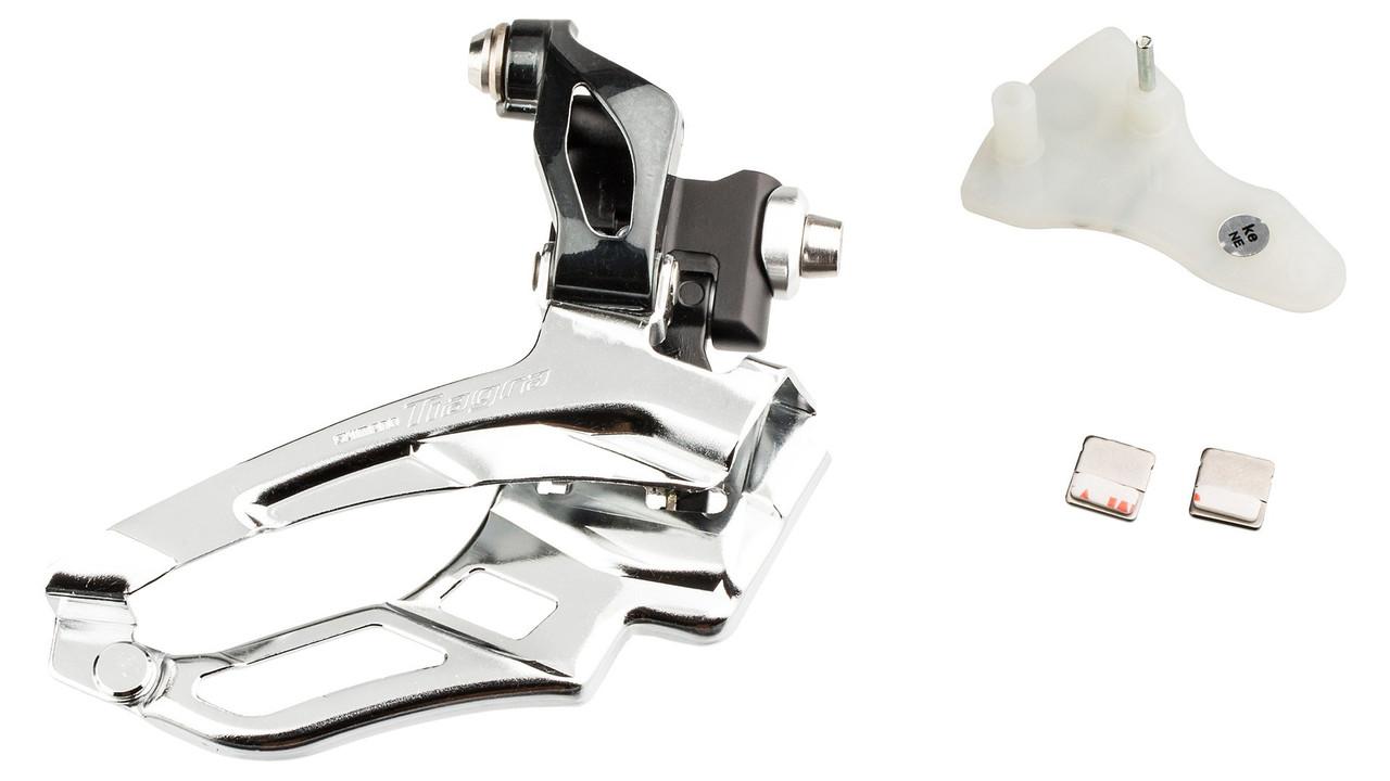 Shimano Tiagra передний переключатель FD-4703 модель 3/10